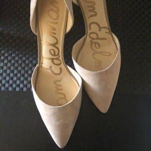 Sam Edelman D'Orsey heels size 11